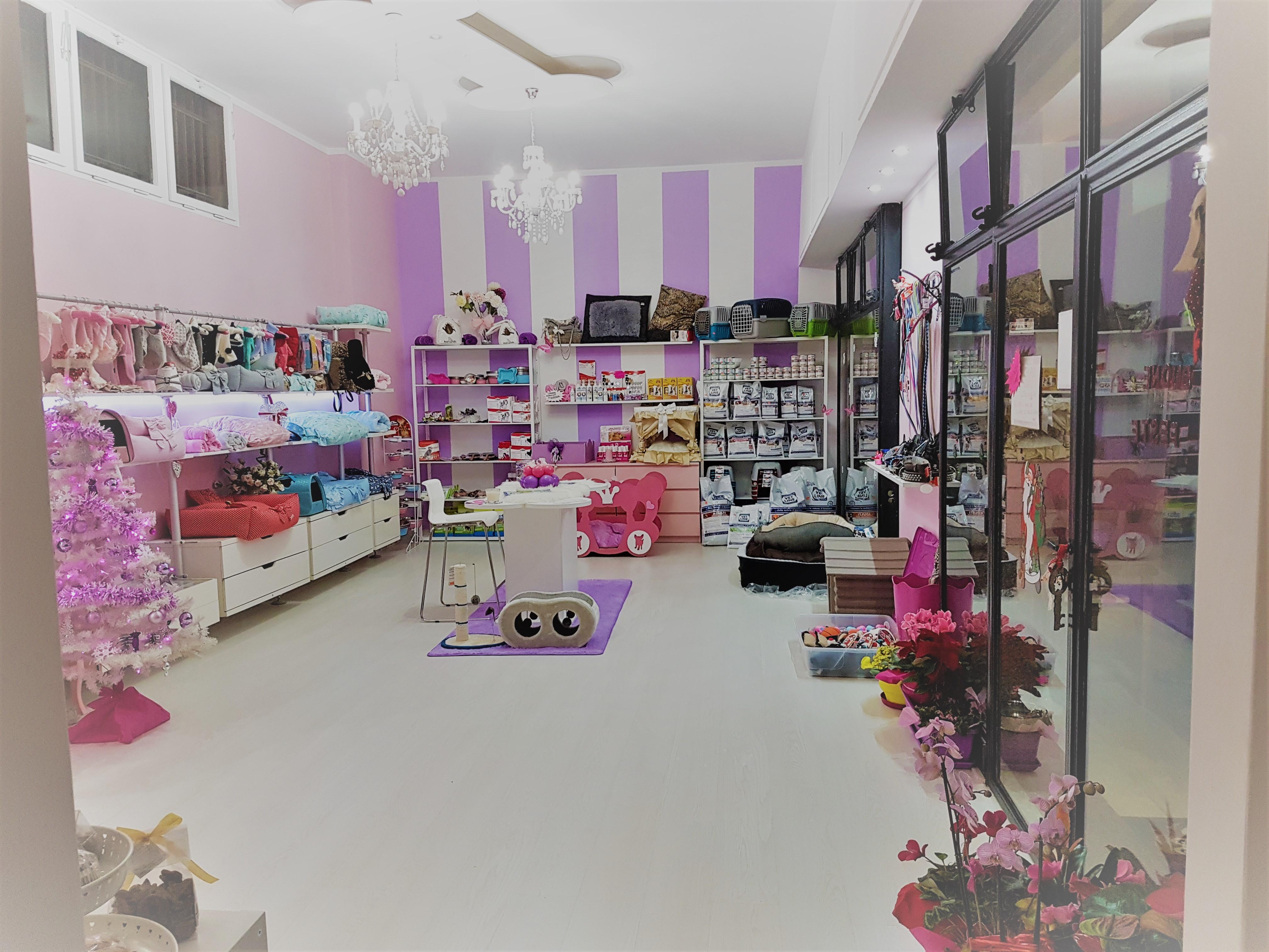 La professionalità ha un nome Sofy Mama Boutique