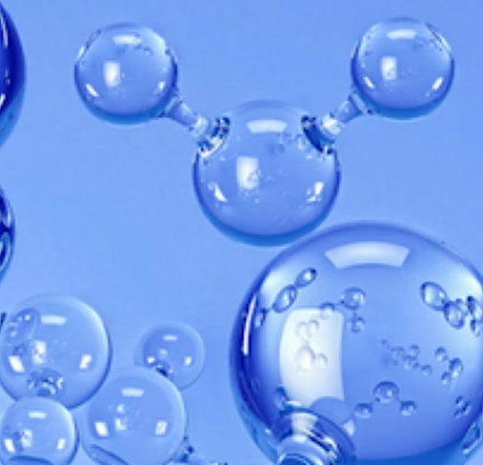Sanificazione Accessori con Ozono (O3)